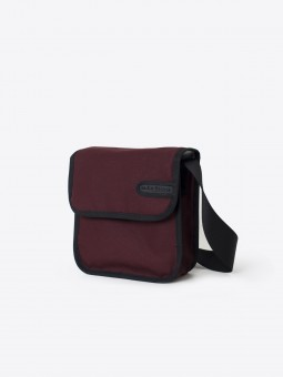 airbag craftworks cotton bordeaux
