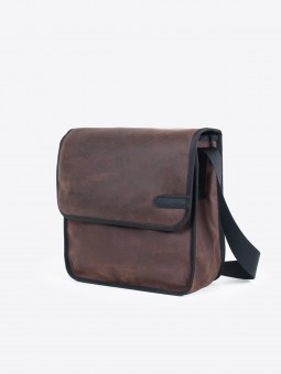 airbag craftworks DLX brown