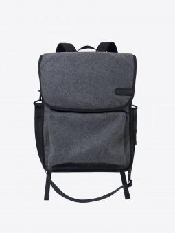 A2 wool grey premium