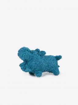 airbag craftworks happy hippo | turquoise