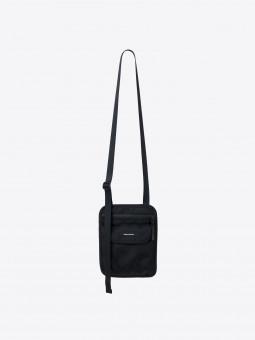 airbag craftworks ballistic nylon black