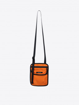 airbag craftworks nylon orange