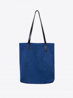 A2 dlx | blue suede