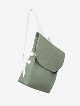 A2 mint grey