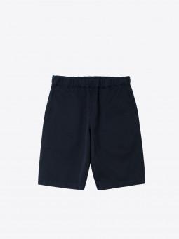 airbag craftworks lieblingstrousers 012 shorts | dark navy