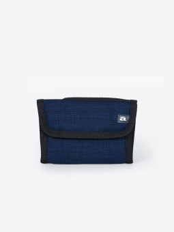 airbag craftworks palermo | nylon deep blue