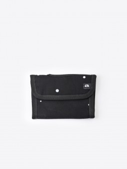 airbag craftworks palermo | oh my god it's full of stars | black