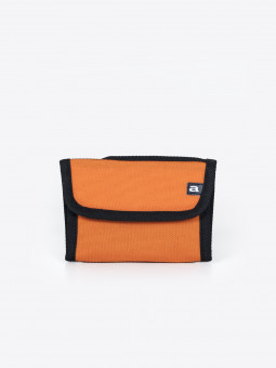 airbag craftworks palermo | nylon orange