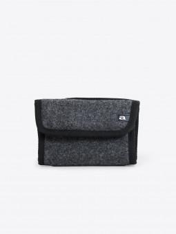 airbag craftworks palermo | wool grey premium