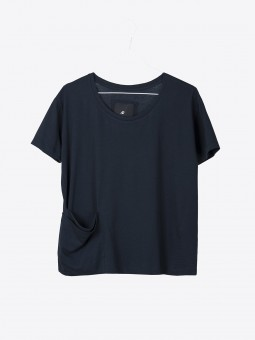 A2 pick pocket shirt | dark navy