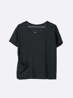 A2 pick pocket shirt  |  black