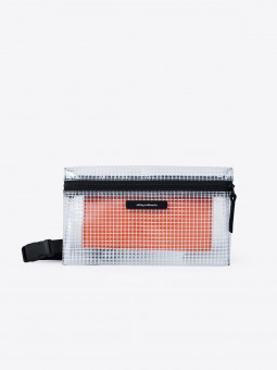 airbag craftworks grid | orange