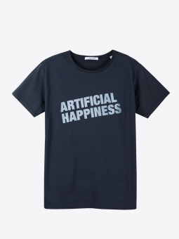 airbag craftworks artificial happiness | dark navy