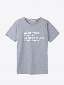 airbag craftworks good music i dance | grey