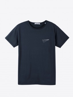 airbag craftworks concorde mini logo | dark navy