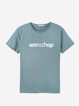 airbag craftworks workshop | mint grey