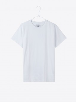airbag craftworks womens  t 01 blank | white