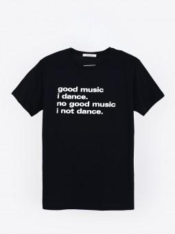 airbag craftworks good music i dance | black