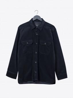 A2 elmer work shirt | fine corduroy