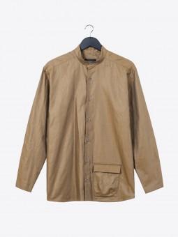 A2 fallen pocket shirt | full of gold