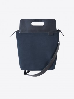 A2 dlx magnetic | velour navy