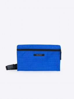 airbag craftworks nylon blue