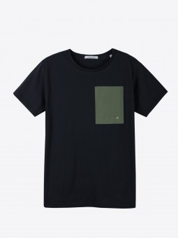 A2 block | black