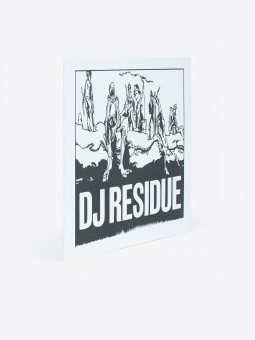 the trilogy tapes DJ Residue ?- 211 Circles Of Rushing Water