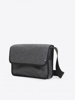 airbag craftworks wool grey premium