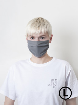 airbag craftworks face mask | size large