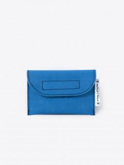 airbag craftworks  flowerpower | blue