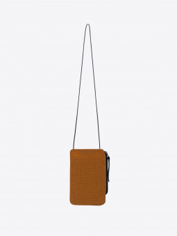 A2 copper | pouch for face mask & phone