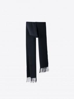 A2 scott | black cashmere