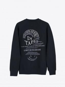 A2 dj tapes | black