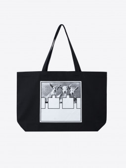 the trilogy tapes ttt goat record bag