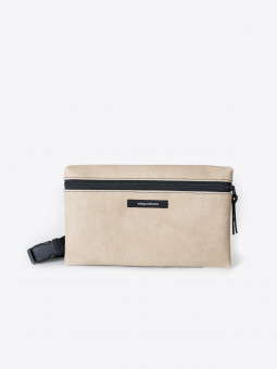 A2 dlx leather | beige