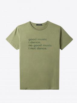 airbag craftworks  good music i dance | olive
