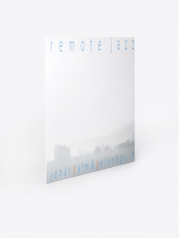 boerft records Jonas Palm & P-O Lundqvist ‎– Remote Jazz