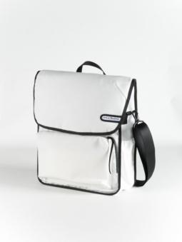 airbag craftworks white waterproof cotton