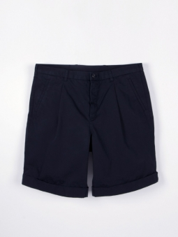 A2 014 bermuda shorts | night blue
