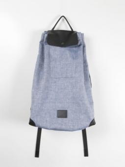 A2 coated linen