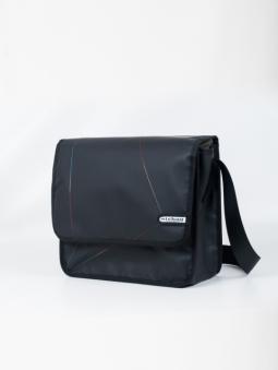 airbag craftworks + | easy stitch rainbow