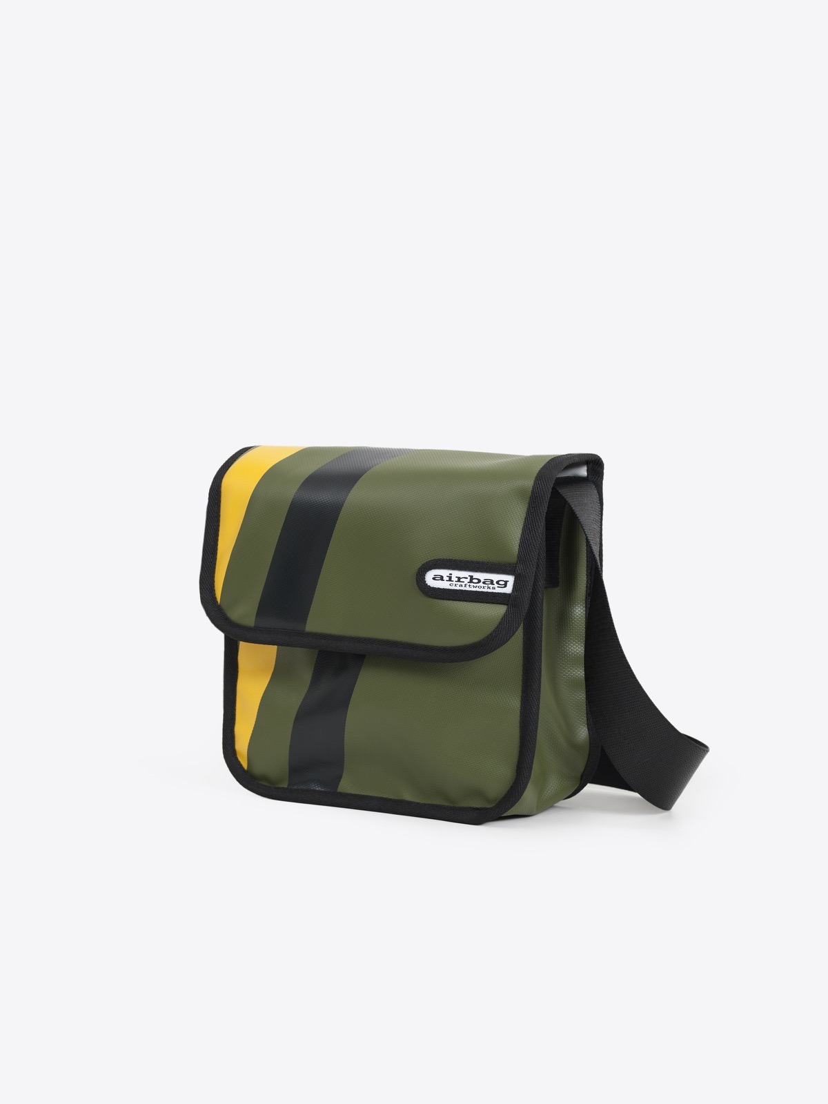 airbag craftworks 509
