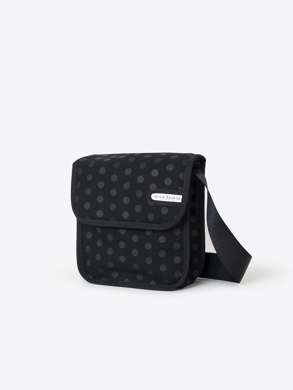airbag craftworks black dot