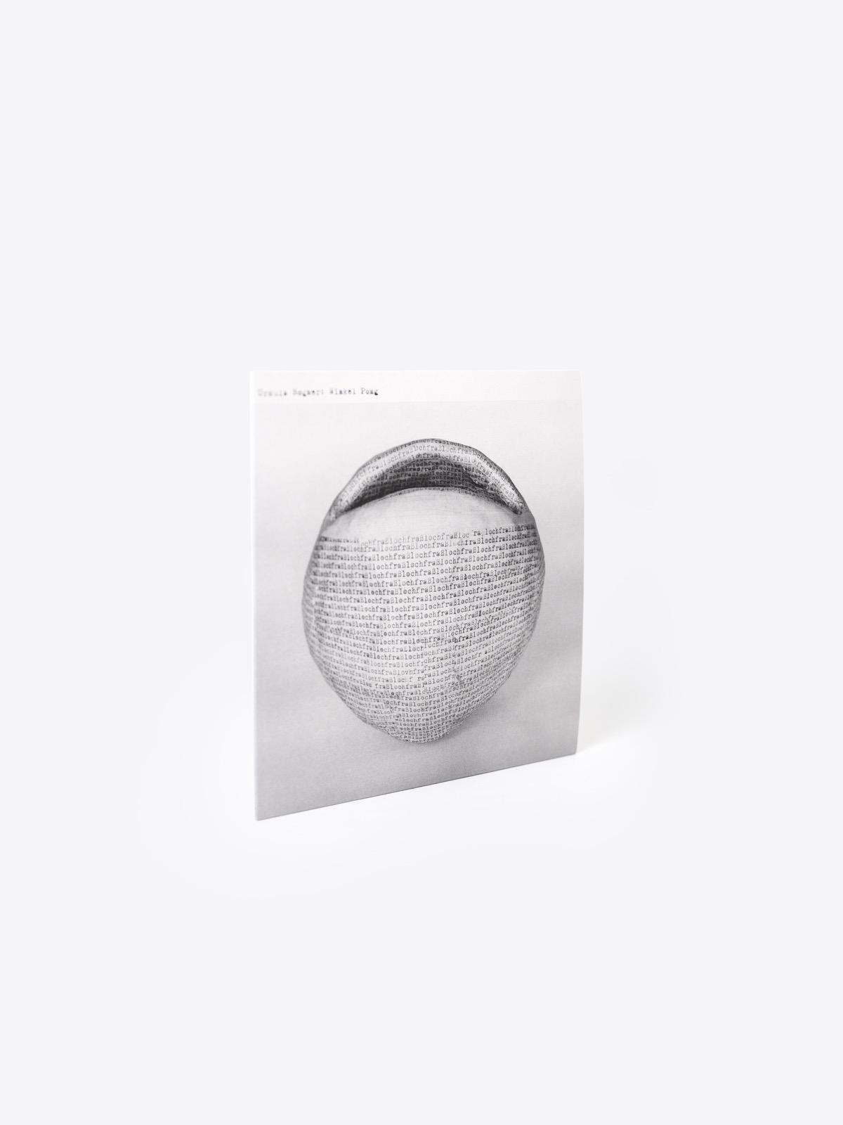 airbag craftworks Ursula Bogner - Winkel Pong