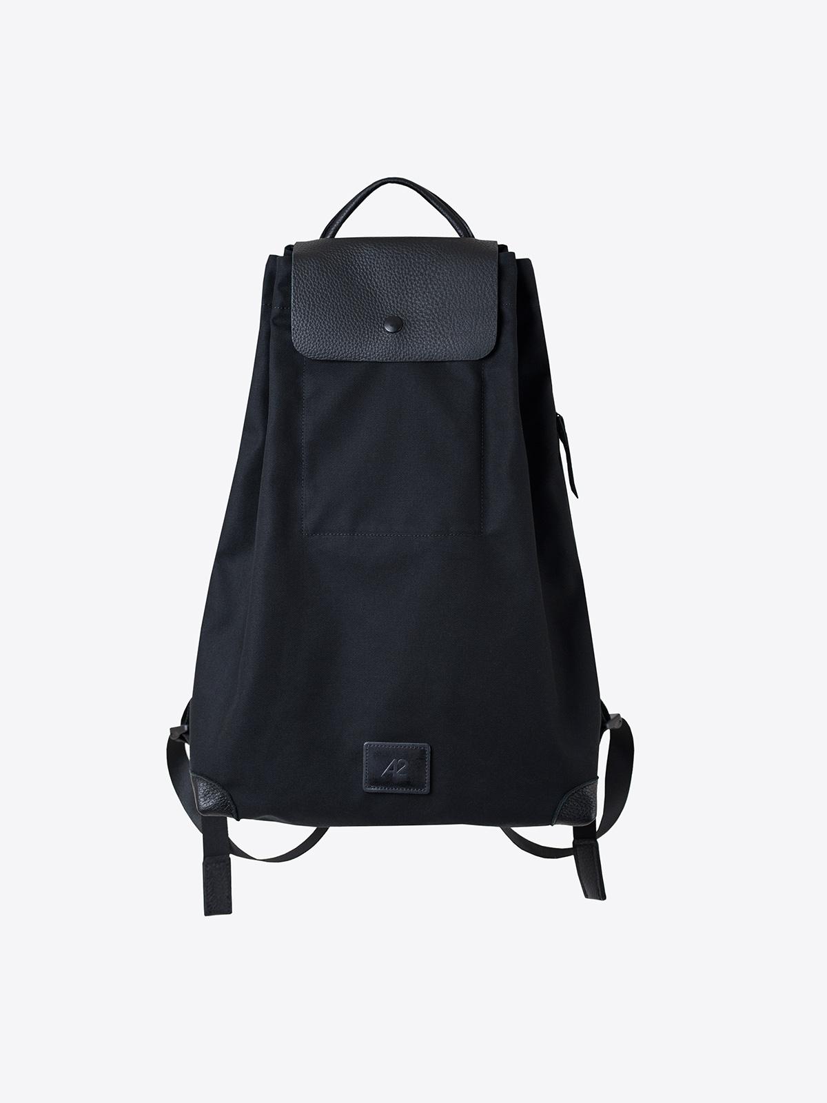 A2 black