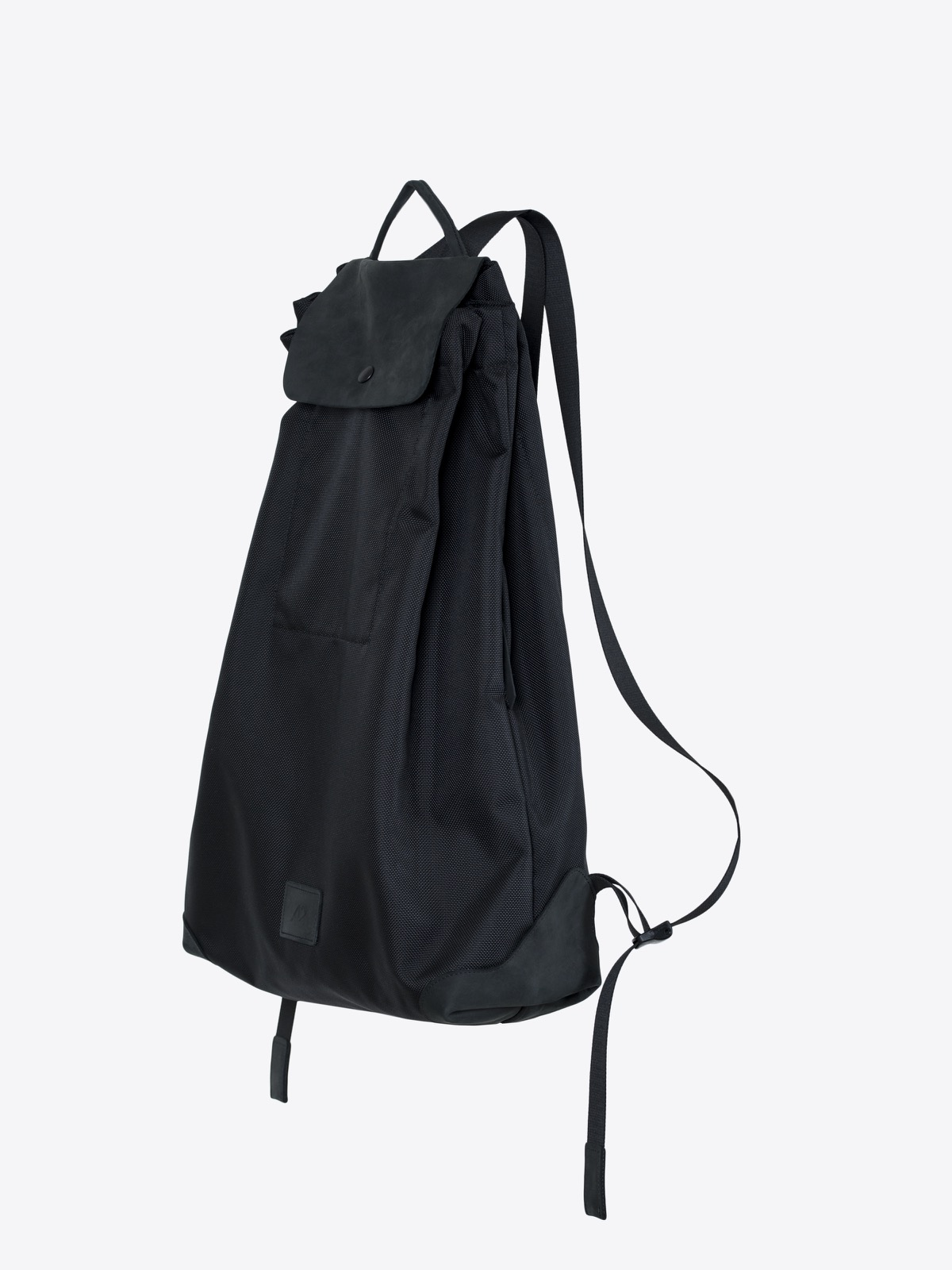 A2 ballistic nylon black