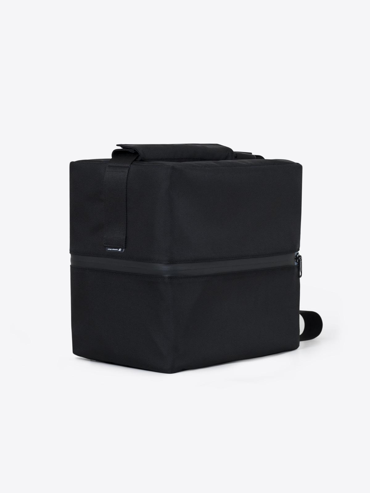 A2 ballistic  nylon black stealth edition