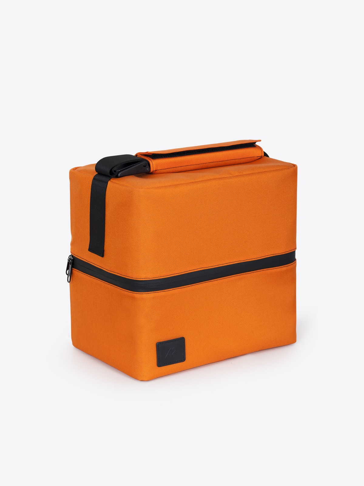 A2 nylon orange stealth edition