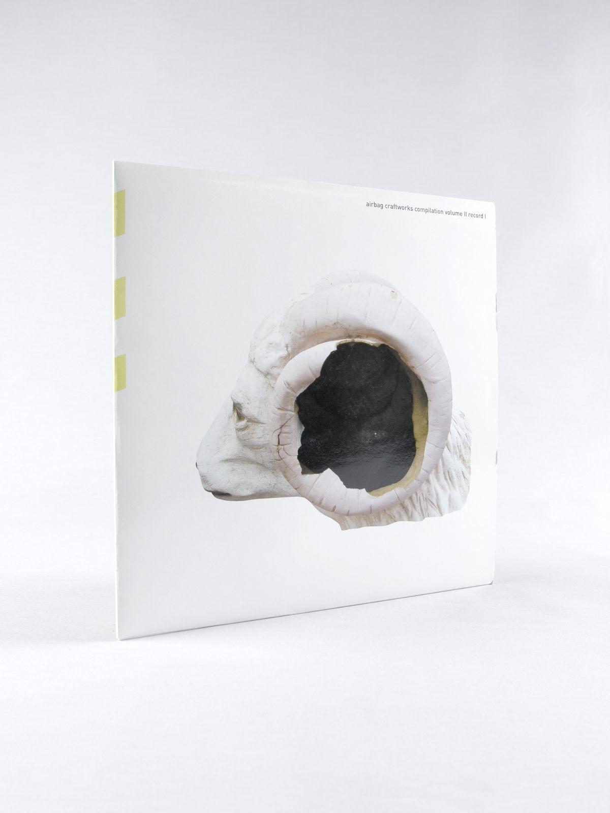 airbag craftworks compilation volume II record I